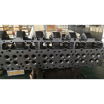 High Quality CAT 3406C Cylinder Head 7W0007/7N1303