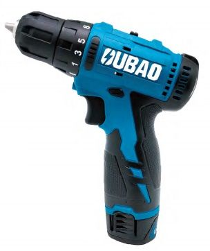 12V Max Lithium Ion Drill / Driver for OEM Service