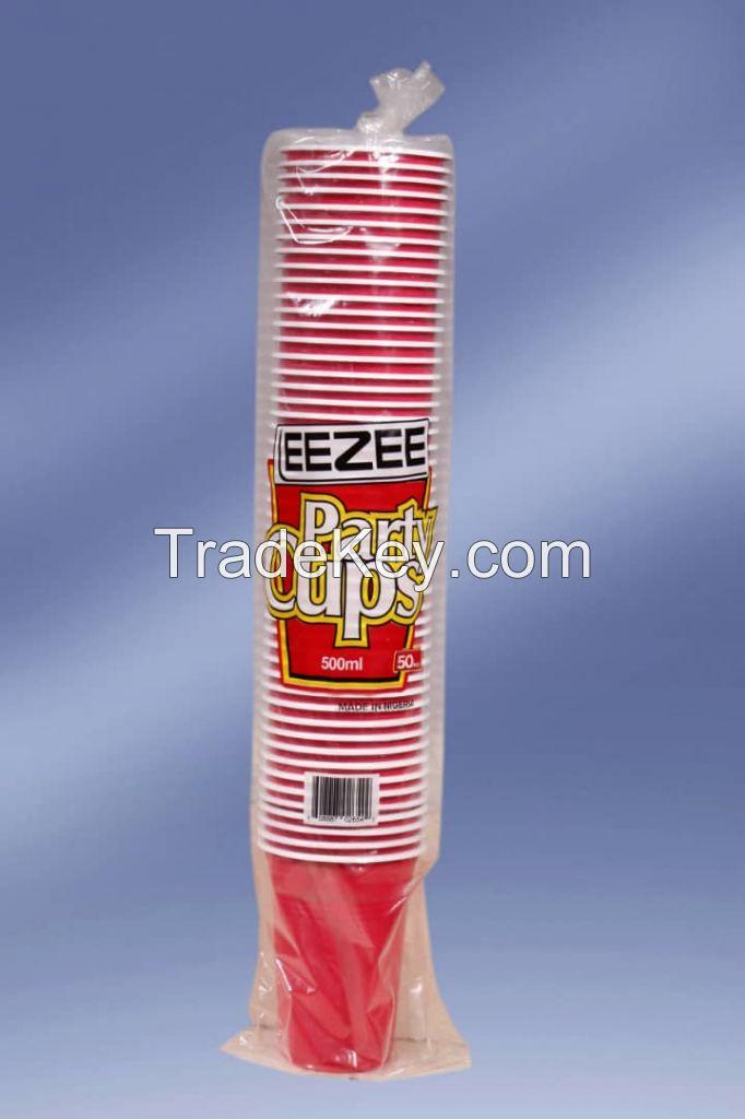 EEZEE Party Cups