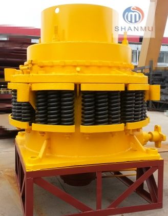 Symons Cone Crusher 3FT
