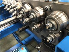 AIR DUCT MANUFACTURE AUTO LINE