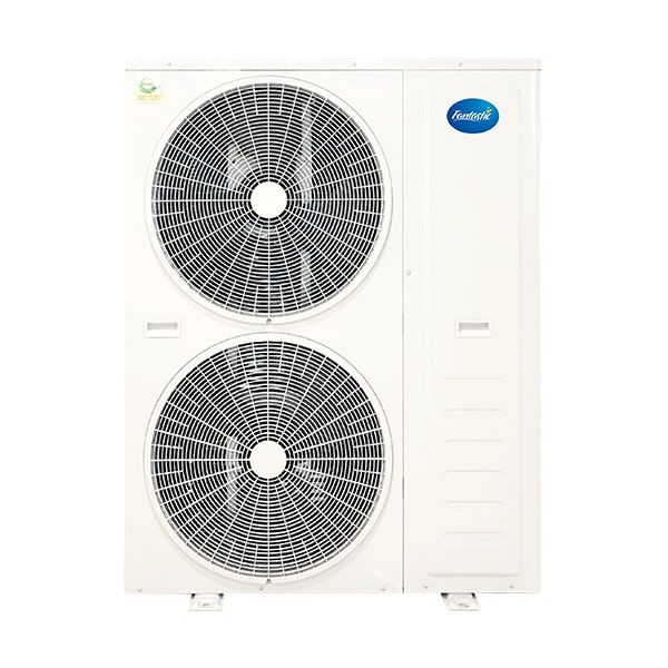 Air to Water Full Inverter Heat Pump
