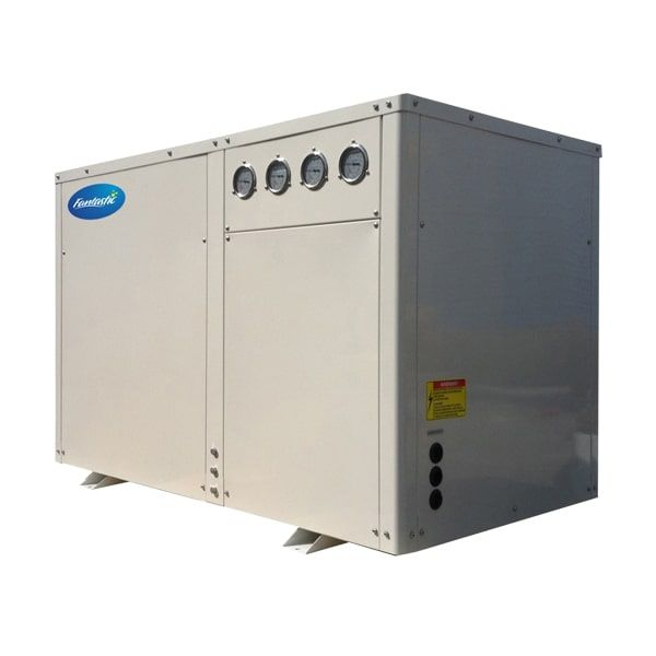 Water to Water Ground Source Heat Pump