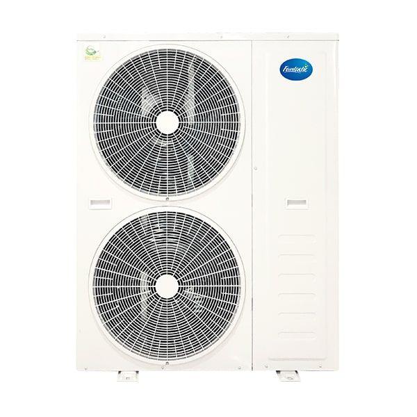 Air to Water EVI DC Inverter Heat Pump