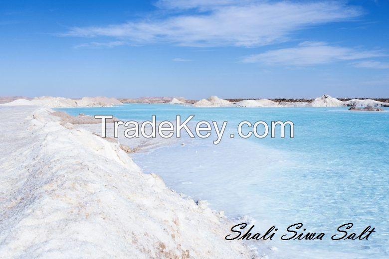 Refined Table Salt - Refined Kitchen Salt