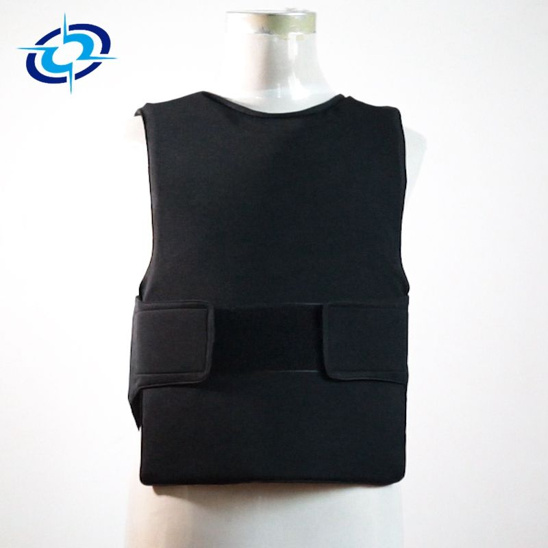 Bullet Proof Vest Tactical Jacket Kevlar Body Armor