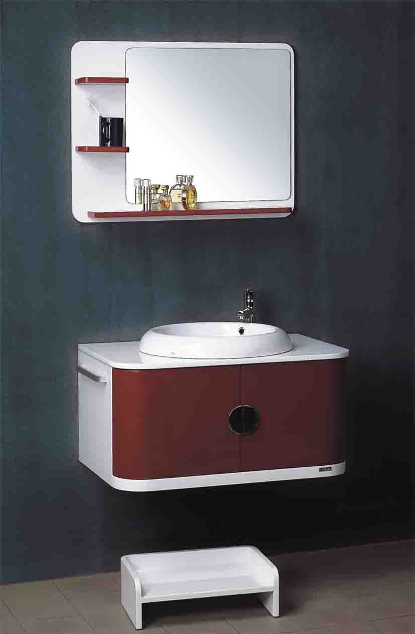 our bathroom furniture kb series products(all of are high quality)