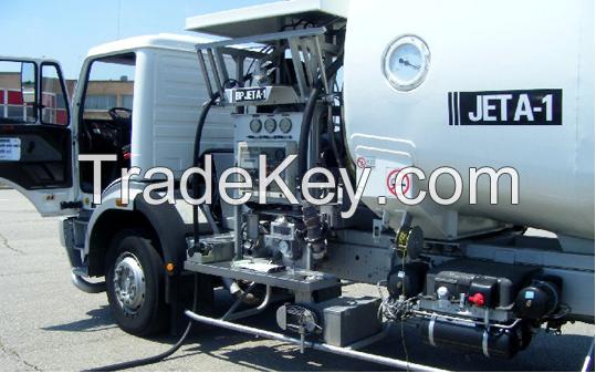 Jet Fuel A1
