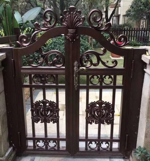 Factory direct air garden gate