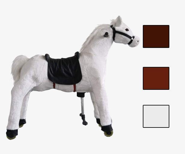 Ponycycle-Animal riding-China Plush Toys