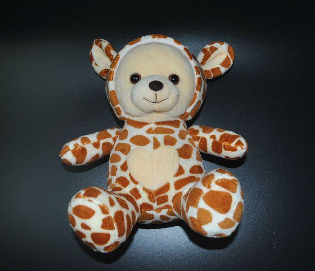 OEM Stuffed Animals China Suppliers