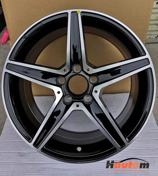 HAUTOM qualified casting car alloy wheels 10 inch to 30 inch
