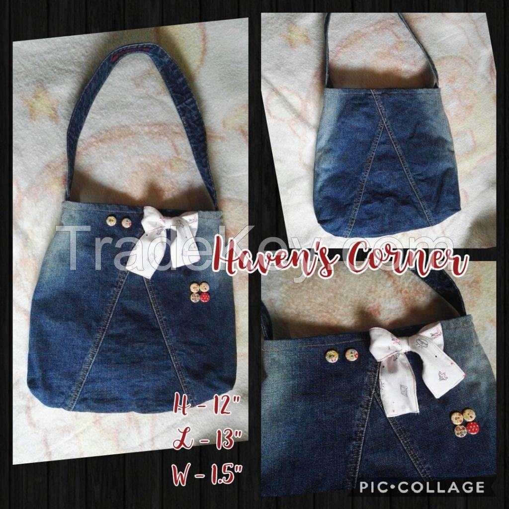 Haven's Corner Shoulder Bag