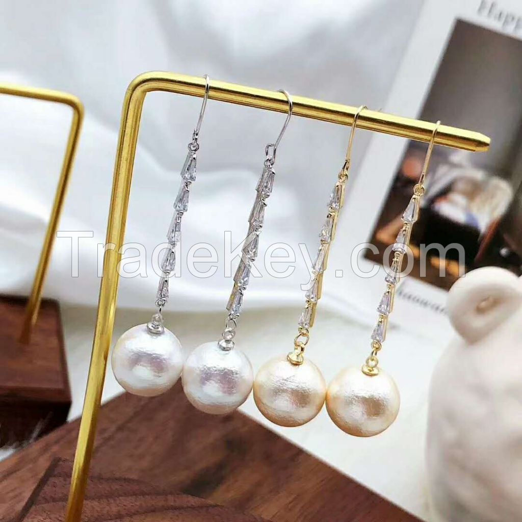 Elegant Pearl Collections