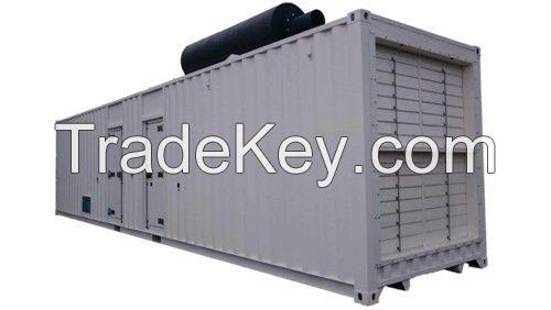 Canopy Generators