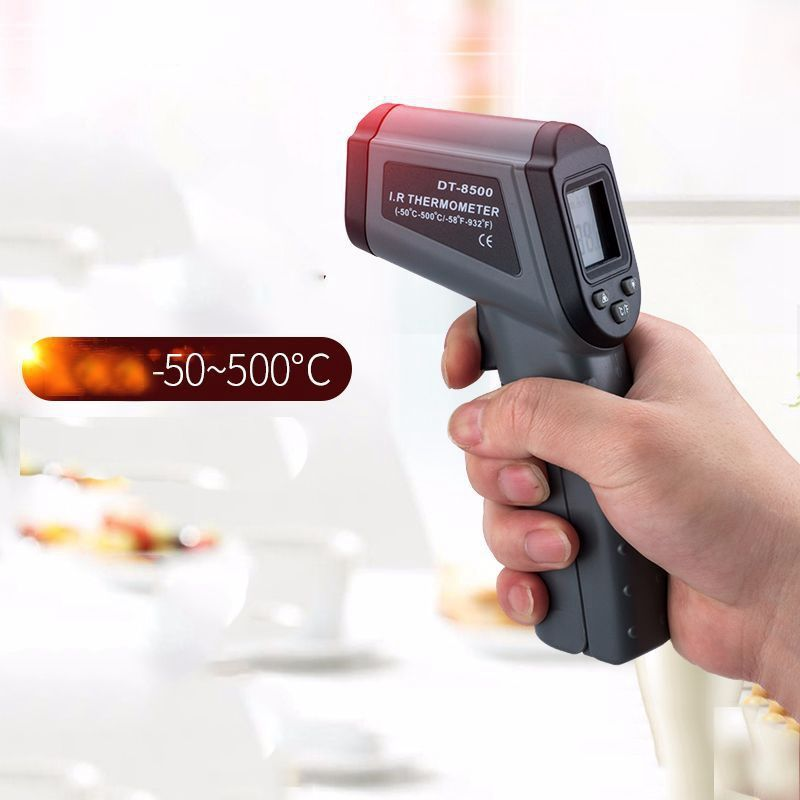 Enerna IoTech Industrial thermometer  T100