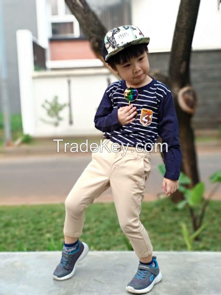 Minimu Kid's Clothing