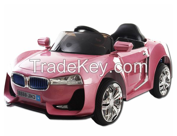 Electric Toy Cars For Kids