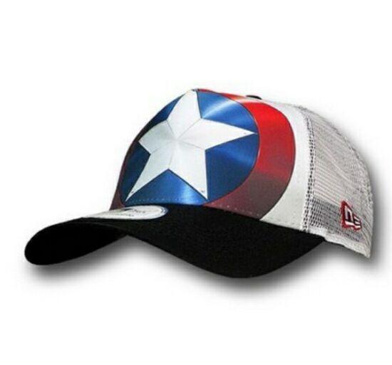 Fashion unisex trucker cap, customized star printing baseball mesh cap,trend adult snakback hat