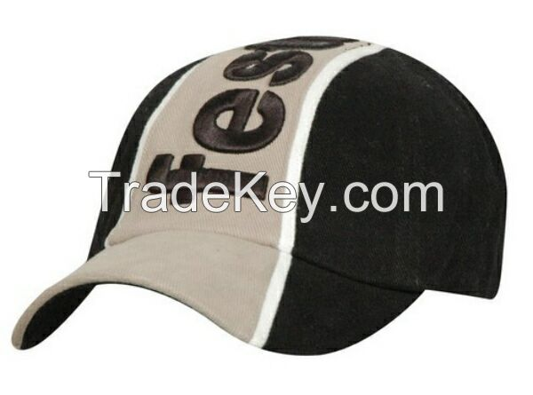 Fashion premium trucker cap, cheap cotton customized baseball cap,trend adult snakback hat
