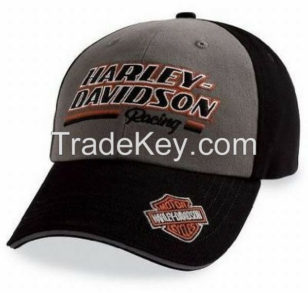 Fashion premium trucker cap, cheap cotton customized baseball cap,trend adult snakback hat with embroidry logo