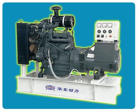 Diesel Generator (Deutz Series)
