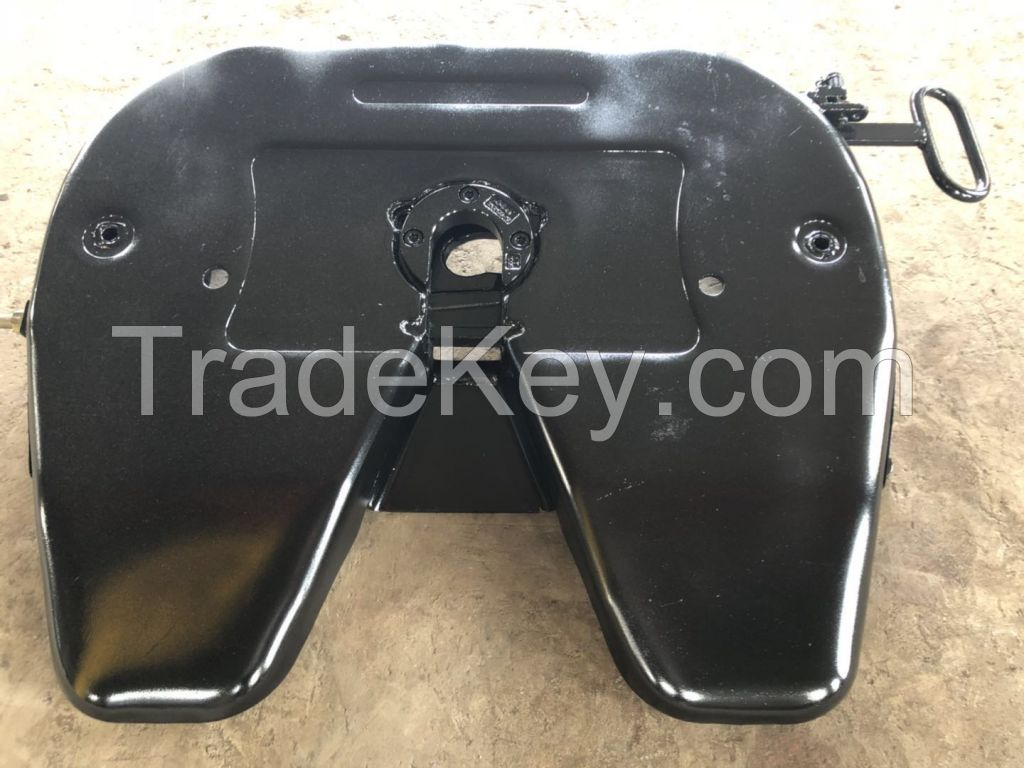 China factory-made fifth wheels hitchs for trailer