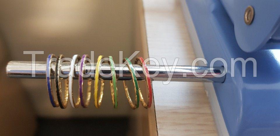 Raw Chain, Raw Ring, ETC