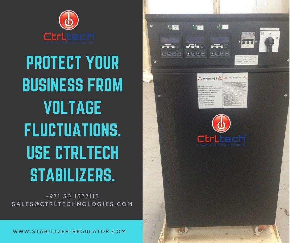 Voltage stabilizer, Voltage regulator, AVR