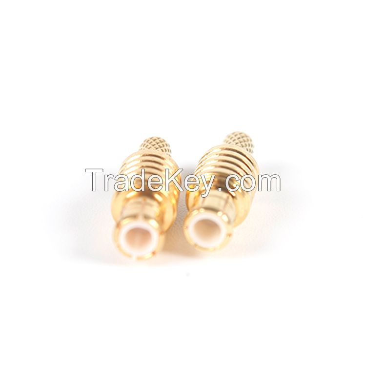 MCX Connector