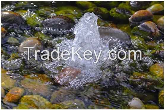 Natural Spring or Mineral Water €1.54 Per Liter CIF Bulk Packaging 20Ft Skeleton Container 20, 000 Liters