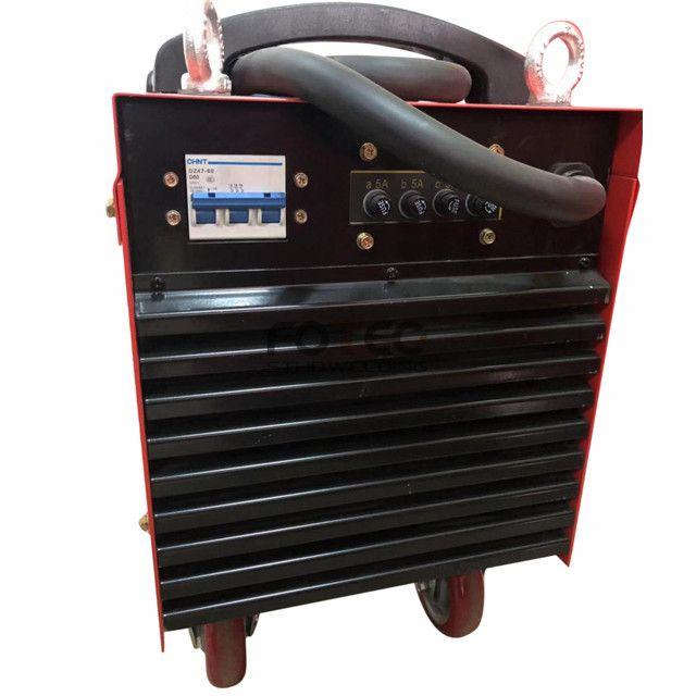 STR-800E High Welding Quality Inverter Type Drawn Arc Stud Welding Machine ISO14555