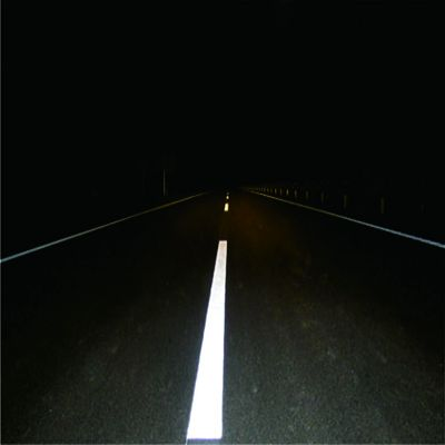 two-component  high-light road marking paint