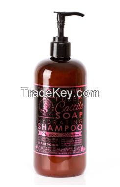 Castile Soap Shampoo