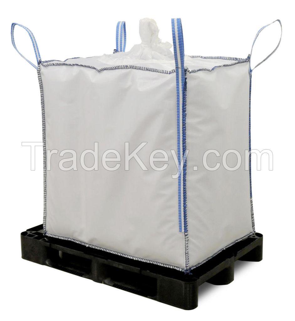 PP Woven Jumbo Bags