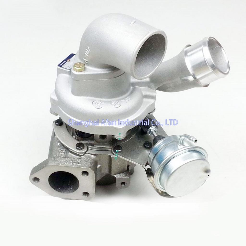 hot sale Turbo 53039880145 53039700145 BV43 for Hyundai Starex Cargo 28200-4A480