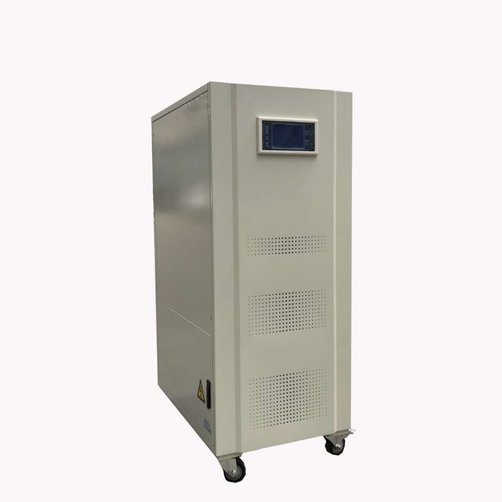 Goter Power  Good Price 40KVA 3 Phase AC SCR Type Voltage Stabilizer