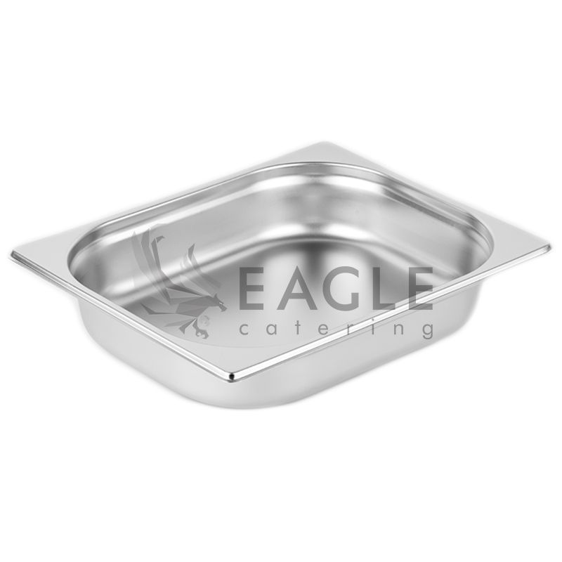 Hot Sell Stainless Steel Gastronorm Container Food Pan Gn Pan