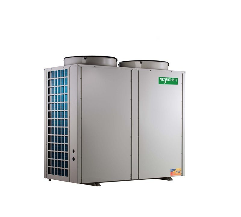 KFXY-045UCII 45kw Titanium heat exchanger swimming pool heat pump