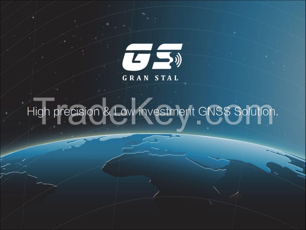 GPS/BD/GLONASS Receivers