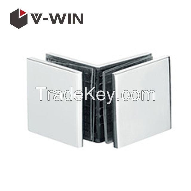 fittings for tempered glass