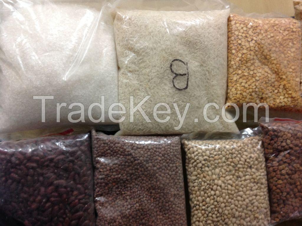 IRRI-9 Long Grain White Rice (Parboiled)