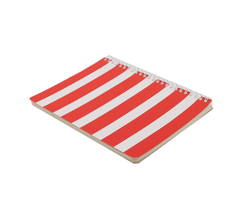 Wholesale Cheap Spiral School Notebook
