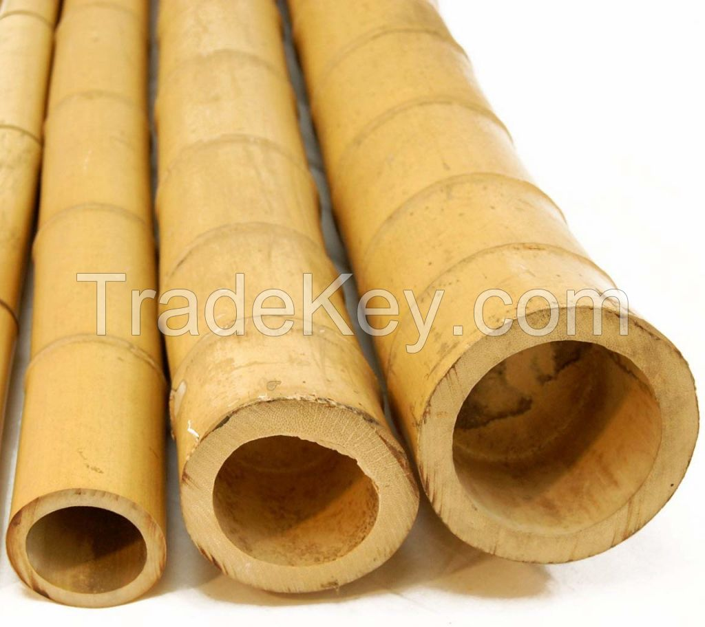 Petunng Bamboo Poles from Indonesia