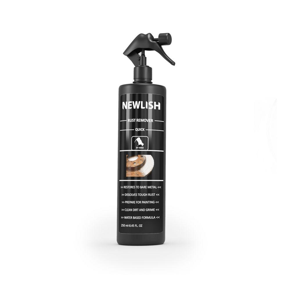 Rust Remover Quick Spray
