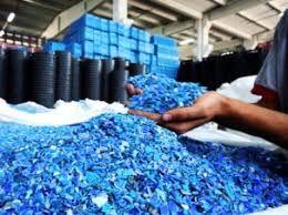 polymer scrap