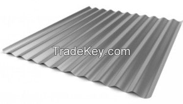 High Quality Alex Corrugated Sheet Trapezoidal