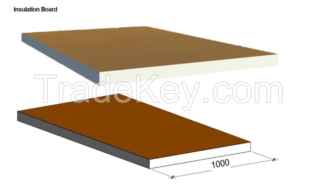 Insulation Board-Alex Form