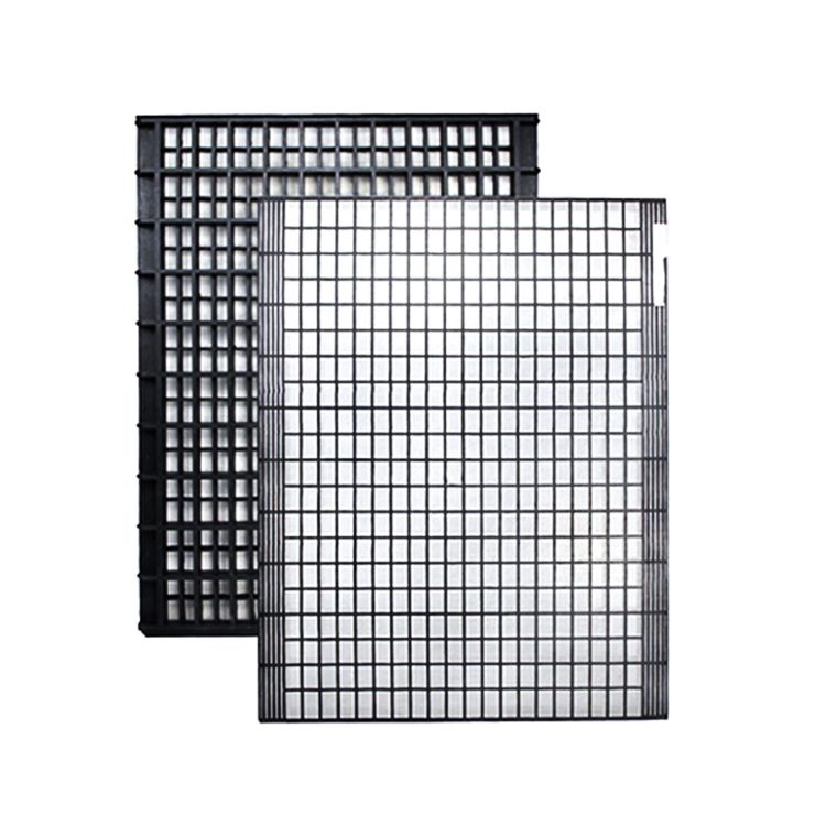 Composite frame Shaker Screen fit for Nov Brandt VSM 300 Primary