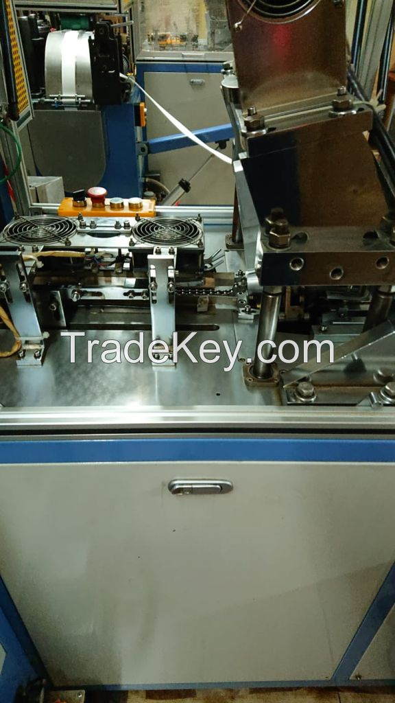 7 oz paper cup machine